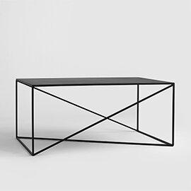 Quiana Coffee Table By Metro Lane