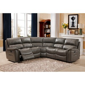 Ohlman Reclining Sectional..