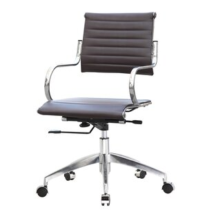 Conference Chair by Fine Mod Imports Great Reviews