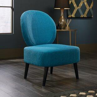 Mercer41 Selita Slipper Chair
