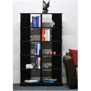 Rigoberto Standard Bookcase Latitude Run
