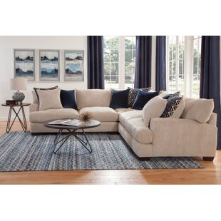 Gramercy Right Hand Facing Reclining Sectional