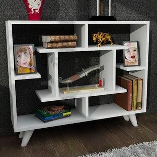 Lewisville Bookcase By Fjørde & Co