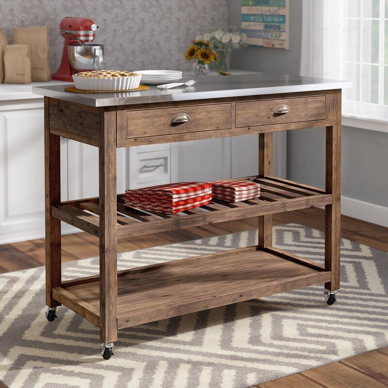 T Austin Design Weldona Kitchen