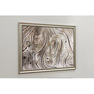 Wood Magnetic Wall Mounted Memo Board By Brayden Studio