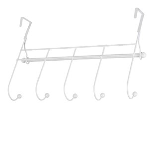 Wall Mounted Coat Rack By Rebrilliant