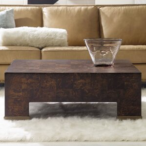 Melange Enzo Coffee Table by Hooker Furniture