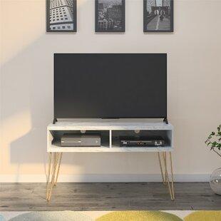 Athena TV Stand for TVs up to 42 by Novogratz