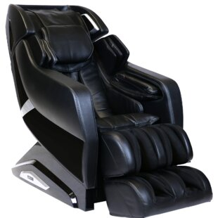 3D Reclining Massage Chair
