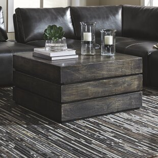 Find the perfect Binns Coffee Table by Foundry Select Reviews (2019) & Buyer's Guide