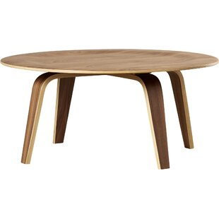 Round Coffee Table New At Image of Model