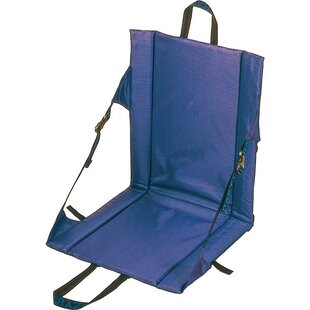 Crazy Creek Folding Stadium Seat