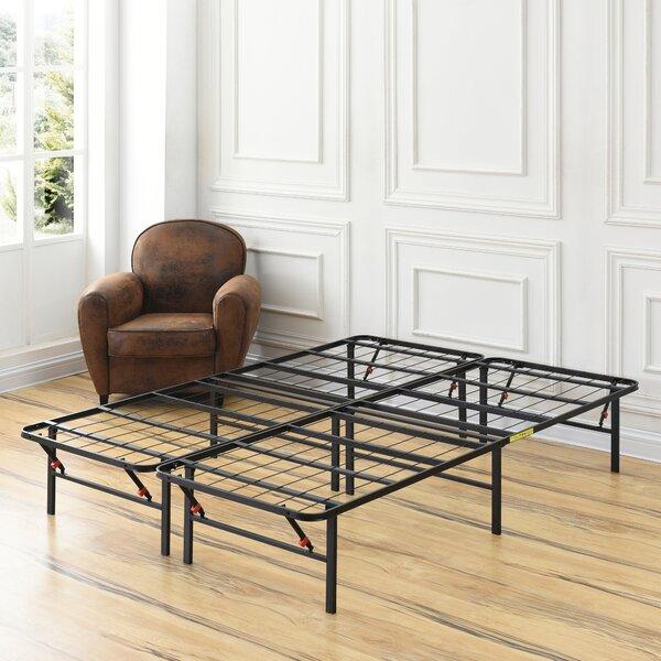 Extra High Bed Frame | Wayfair