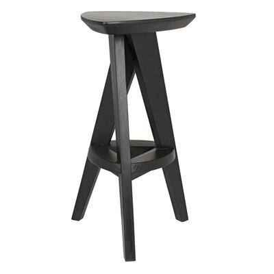 Barley Twist Bar Stool Wayfair