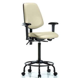 Natasha Drafting Chair