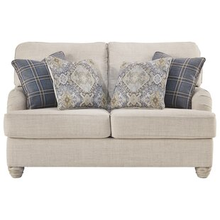 Affordable Ezio Loveseat by August Grove Reviews (2019) & Buyer's Guide