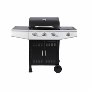 Richason 52cm Portable Electric Barbecue By Symple Stuff