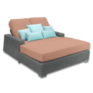 Palisades Double Chaise by..