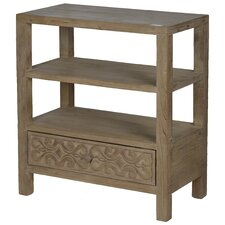 Padula 3-Tier End Table by One Allium Way