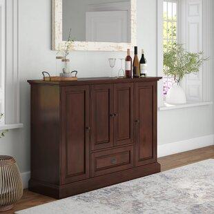 Hopewell Bar Cabinet Amazing