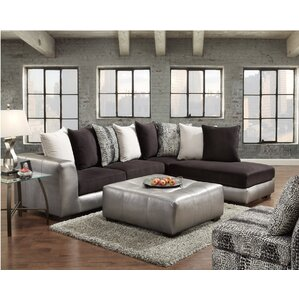 Carlisle Sectional by Chelsea Home