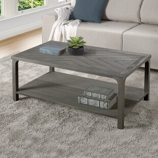 Compare prices Schreck Coffee Table By Gracie Oaks