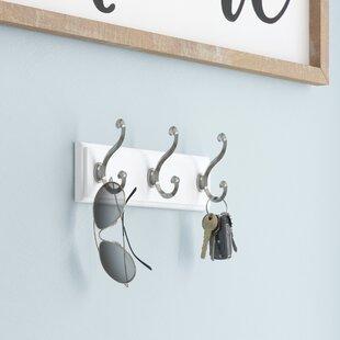 Handbag Table Hook Hanger I Love Swansea