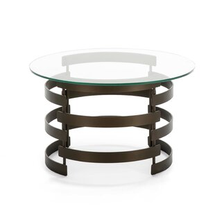 Review Poteau Coffee Table