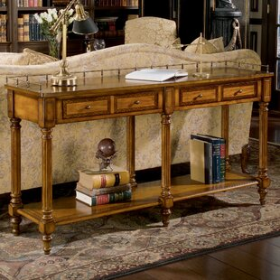 Astoria Grand Copley Console Table