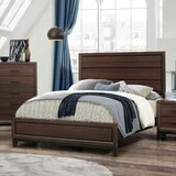 Catania Standard Configurable Bedroom Set by InRoom Designs