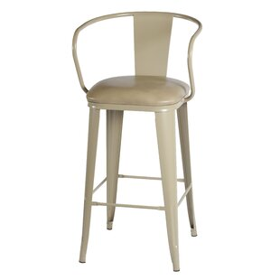 Coso 36 Bar Stool by Ebern Designs