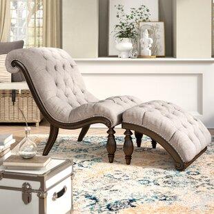 Lark Manor Celya Chaise Lounge