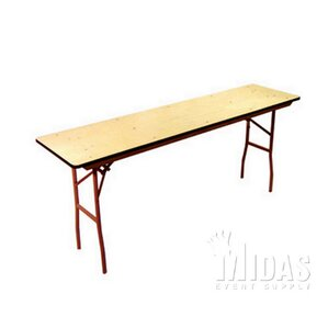 Elite Dining Table by Midas Event Supply