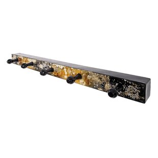 Langton Wall Mounted Coat Rack By Borough Wharf