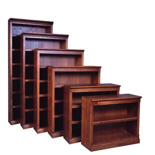 Ambriz Standard Bookcase by Loon Peak