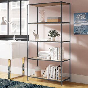 Vernonburg Bookcase By Laurel Foundry