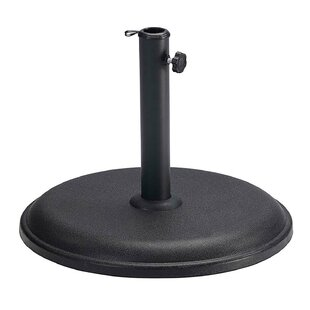 Beselare Concrete Freestanding Umbrella Base By Sol 72 Outdoor