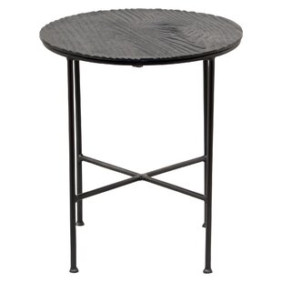 Reviews Cherryl End Table By Williston Forge