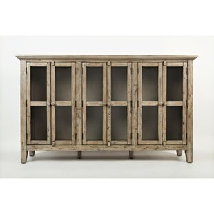 Blandy 6 Door Accent Cabinet by August Grove