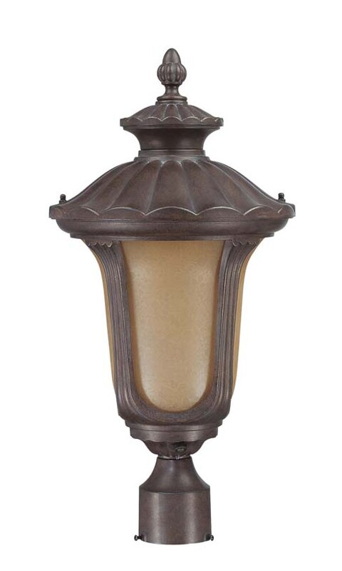 Beaumont Energy Star 1-Light Lantern Head