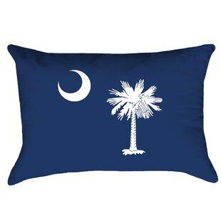 Enrik South Carolina Flag By Winston Porter