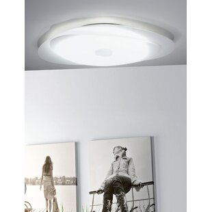 Find the perfect Aura 4-Light Flush Mount By Acquaviva