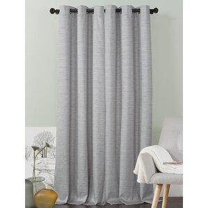 fason blackout curtain panels set of 2 - Blackout Curtain