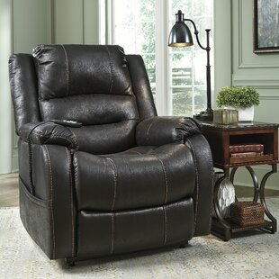 Sibley Power Lift Recliner..
