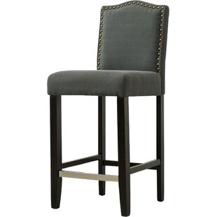 29 Bar Stool (Set of 2) By BestMasterFurniture