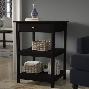 Gifford Etagere Bookcase by Th..