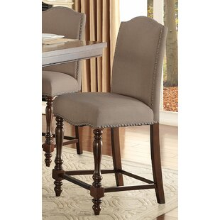 Freelon Upholstered Dining Chair (Set of 2) DarHome Co