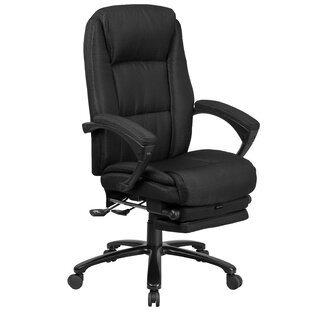 Order Worthen Executive Chair by Red Barrel Studio Reviews (2019) & Buyer's Guide