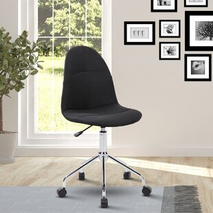 Techni Mobili Task Chair by Techni Mobili Today Only Sale