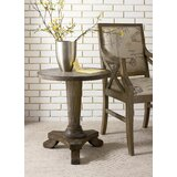 DeSoto End Table by Ophelia & Co.